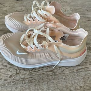 Nike Tennis Shoes- running